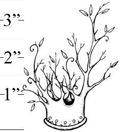 Large Tree Crown